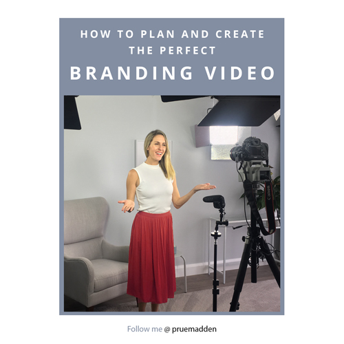 How to Plan and Create the Perfect Branding Video